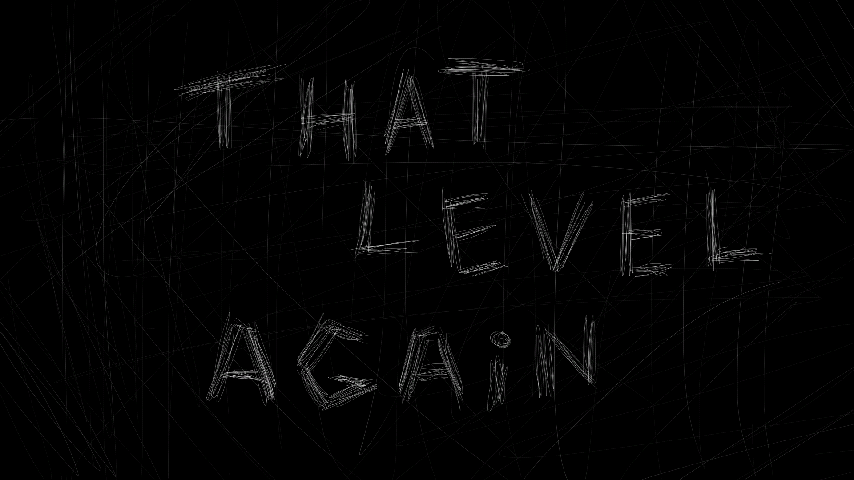 That Level Again – zrzut ekranu
