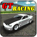GT Racing Game icon