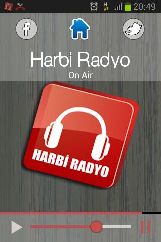 Harbi Radyo Muğla 102.60