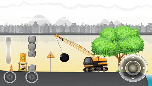 Construction City 2.0.1 screenshots 14