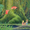 Secret of Mana Techesia