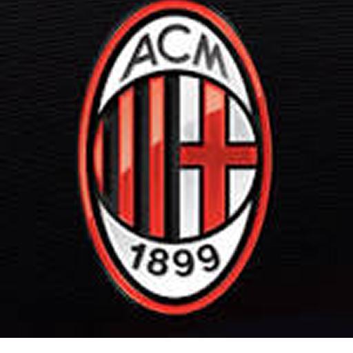 AC Milan News LOGO-APP點子