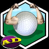 Hex Golf