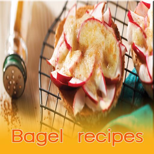 Bagel recipes