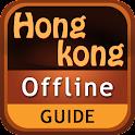 Hongkong Offline Guide icon