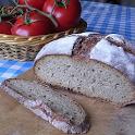 Bröd att baka på jäst o surdeg icon