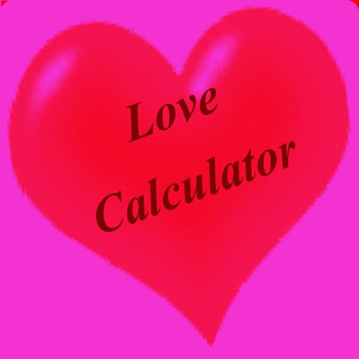 Love Calculator LOGO-APP點子