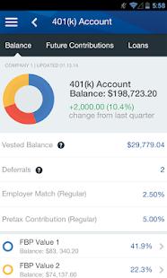 Paychex Flex - screenshot thumbnail