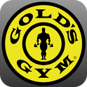Gold's Gym Central FL icon