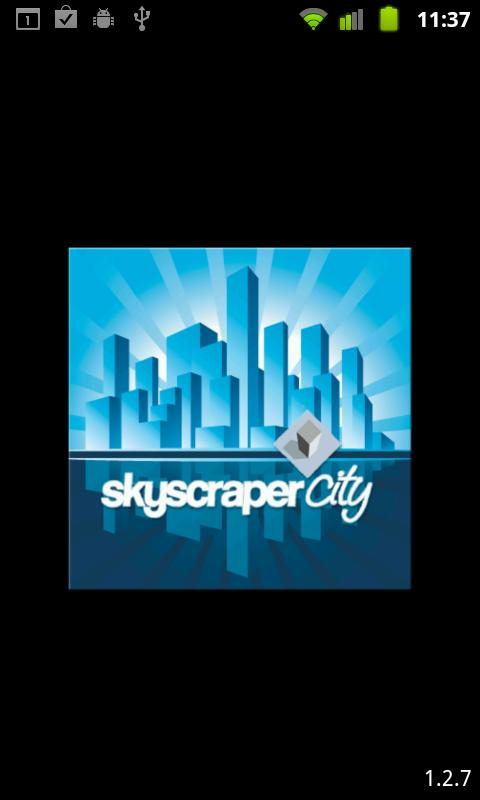 SkyscraperCity Forums - screenshot