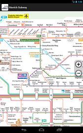 Munich Subway Screenshot 4