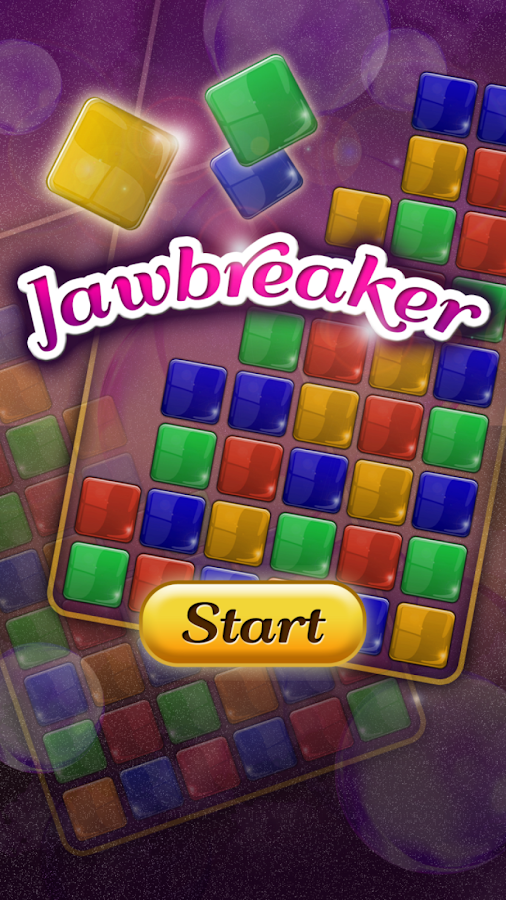 Jawbreaker (Same Game) - screenshot