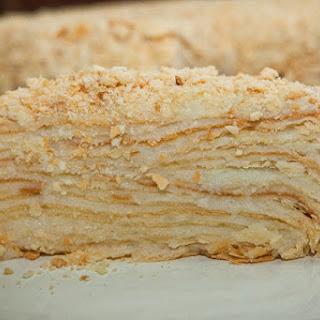 Napoleon Torte Recipe