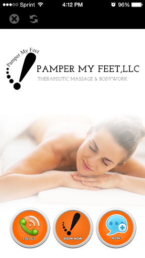Pamper My Feet LLC