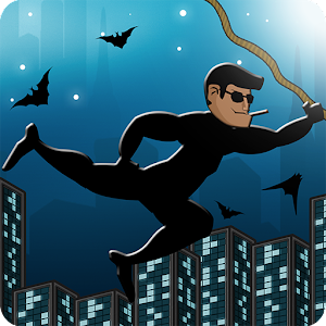 Spiders Man Fly for PC and MAC