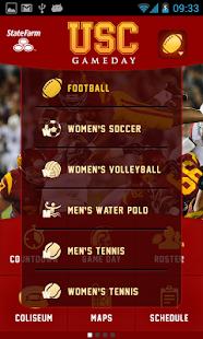 USC Trojans GameDay - screenshot thumbnail