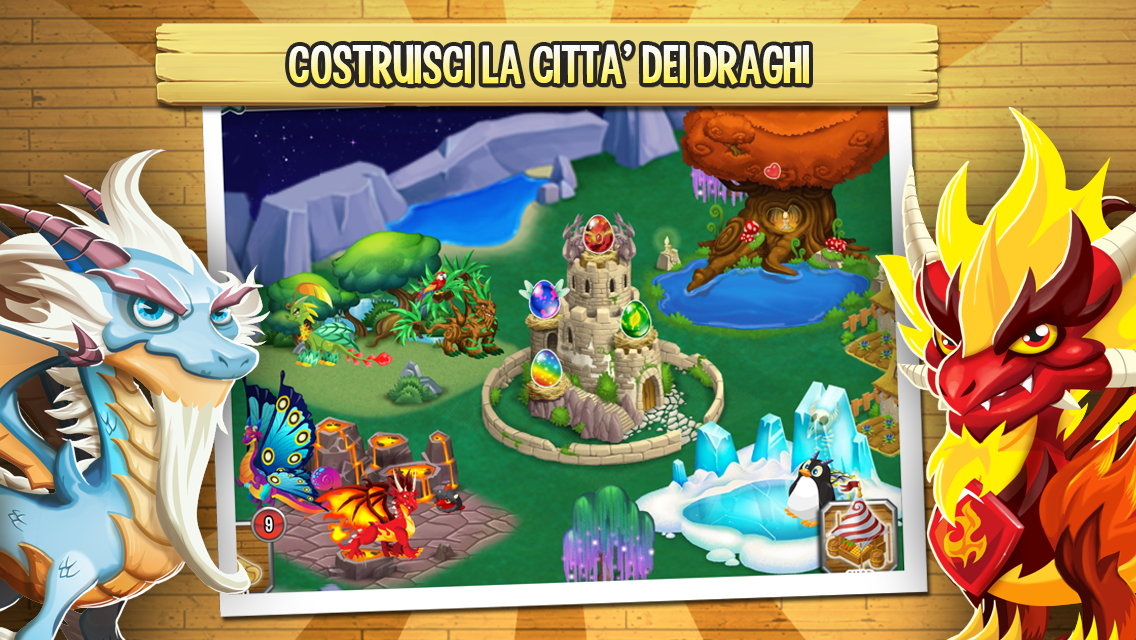 Dragon City - App Android su Google Play