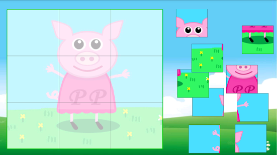 384 puzzles for preschool kids android apps on google play - Download Puppy Pink Puzzle Apk On Pc Download Android