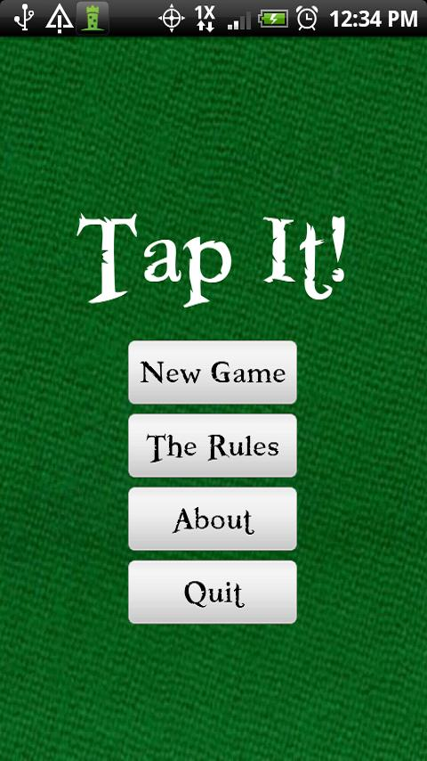 Tap It! (Donation) - screenshot