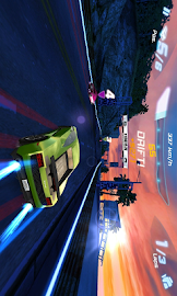 Asphalt 6: Adrenaline Screenshot 3
