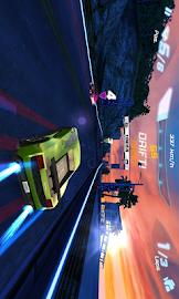 Asphalt 6: Adrenaline Screenshot 2
