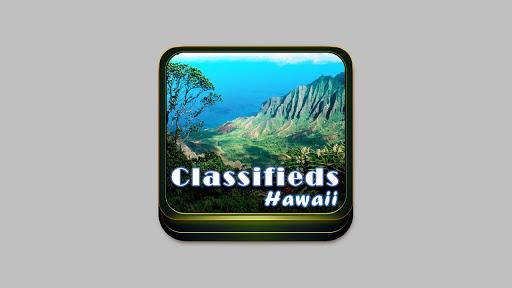 Classifieds Hawaii
