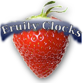 Fruity Clocks