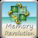 Memory Revolution logo