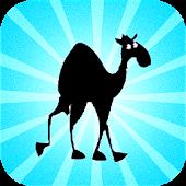 Game MAGIC CAMEL RACE APK for Windows Phone