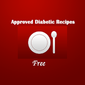 Approved Diabetic Recipes Free