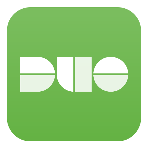 Duo Mobile Icon