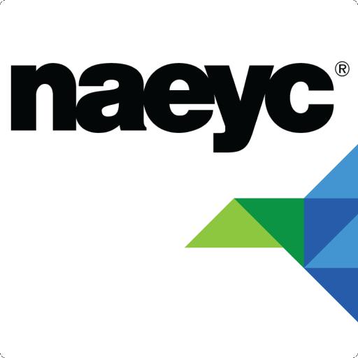 NAEYC 2014 LOGO-APP點子
