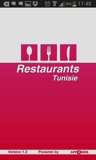 Restaurants Tunisie