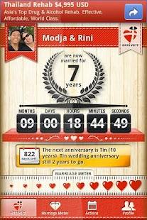 Marriage anniversary Alert PRO