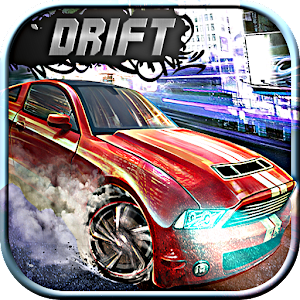 Need for Drift Mod (Unlimited Money & Stars) v1.35 APK