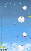 Screenshot of Jumping Slime