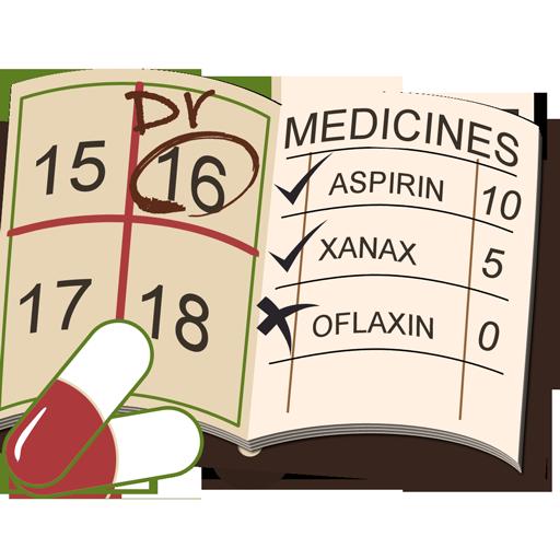 Laboratory Test Reports 醫療 App LOGO-APP試玩