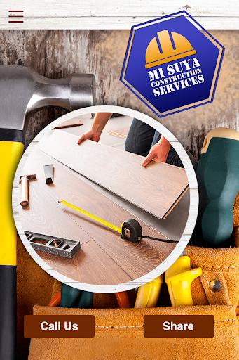 Mi Suiya Construction Services
