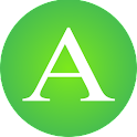 AlAl for kids(alphabet games) logo