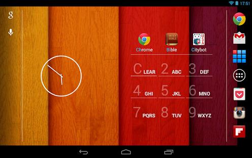 AppDialer Pro–T9 app searching - screenshot thumbnail