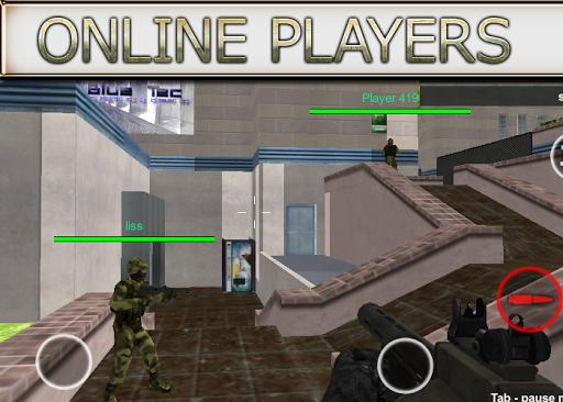 Modern Assault Multiplayer HD