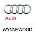 Audi Wynnewood DealerApp icon