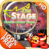 New Free Hidden Objects Games Free New On Stage