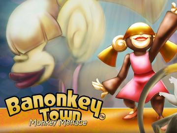 Banonkey Town: Episode 1 Screenshot 17