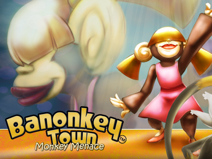 Banonkey Town: Episode 1- screenshot thumbnail