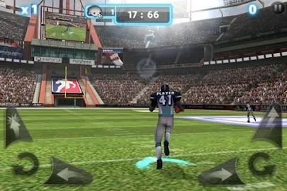 Backbreaker 2: Vengeance Screenshot 7