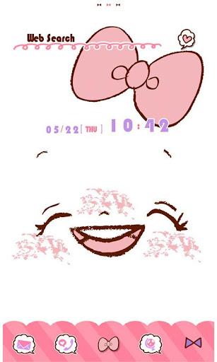 笑容 for[+]HOME