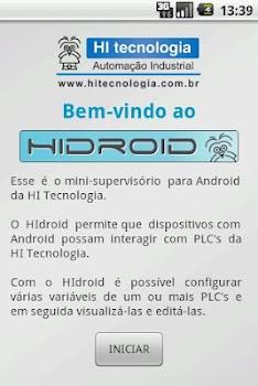 HIdroid