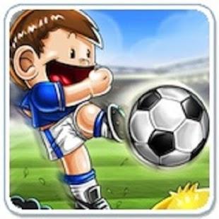 足球遊戲 - FOOTBALL