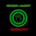 Green Alert icon